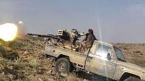 أبطال الجيش يكسرون هجوماً حوثياً جنوب غرب مأرب