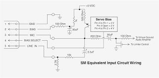microphone jack wiring 6 pin connector wiring diagram best uhf transmitter 5 pin input