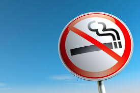 No Smoking Signage Eateries Must Display No Smoking Signs And Stop Providing Ashtrays