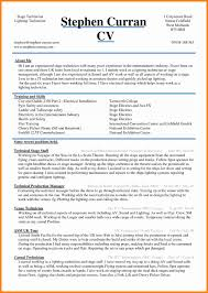 Word Doc Resume Template Wfacca