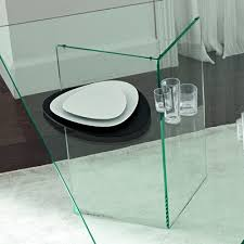 nervi glass office desk. bacco glass desk nervi office