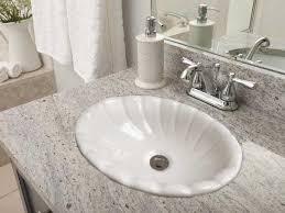 undermount vanity sinks. Self Rimming Drop In And Undermount Bathroom Sinks Barclay Inside Sink Prepare 19 Vanity