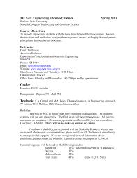 ME 321: Engineering Thermodynamics