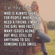 Country Girl Quotes Adorable Country Girl Quotes Saying On Aiyoume