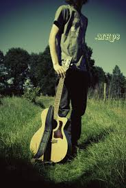 Boy With Guitar Wallpapers - Wallpaper Cave