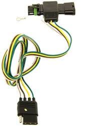 gmc yukon trailer wiring com hopkins 1997 gmc yukon custom fit vehicle wiring
