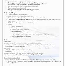 Mla Citation Format Example Mla Letter To Author Format Valid Mla Letter To Author Format And