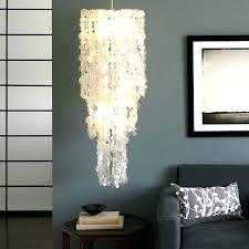 capiz shell lighting fixtures. Shell Lighting Fixtures Fascinating Home Chandelier Ideas . Capiz