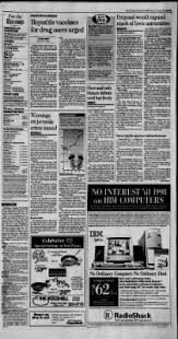 The Des Moines Register from Des Moines, Iowa on October 18, 1996 · Page 3