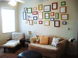 decoration frames makipera decor ideas wall decor ideals hanging art simple bachelor pad ideas with sleek sof