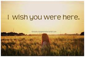 Wish Quotes Fascinating Life Sayings Saying Quotes I Wish You Were Here 48 48 Wish Quotes