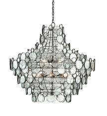 great recycled glass chandelier photo home decor get a second life