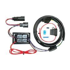 khrome werks plug play trailer wiring harness kit for harley khrome werks plug play trailer wiring harness kit for harley touring 2014 2016