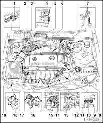 2004 vw jetta engine diagram auto repair guide images 2004 jetta relay location at 2003 Vw Jetta Relay Diagram