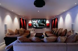 Innovative Basement Movie Room 9 eoscinfo