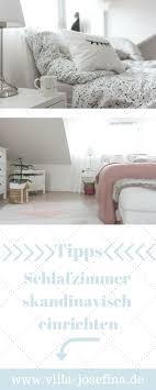 Die Besten 25 Nordische Schlafzimmer Ideen Auf Pinterest Avec