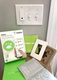 Wemo Light Reset Wemo Smart Light Switch And Wemo App Review Techdhome