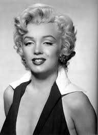 Marilyn Monroe Hairstyle London Feb 27 Marilyn Monroe Who Died In 1962 Aged 36 Has