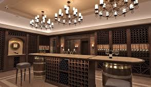 wine room lighting. Eventually, For The Maintenance Of Optimum Temperature And Humidity In Wine Cellar We Have Provided Systems Ventilation Conditioning, Room Lighting