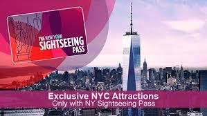 new york sightseeing p nyc