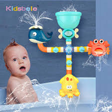 <b>Игрушки для ванной</b>