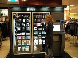 Iphone Vending Machine Beauteous REDDER DIGYOUROWNGRAVECOM