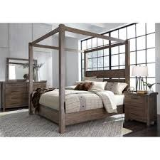 Buy Canopy Bed, Wood Online at Overstock.com | Our Best Bedroom ...