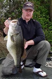 Largemouth Bass Age Chart Dating And Aging Trophy Largemouth Bass Westernbass Com