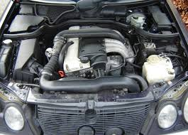 Mercedes-Benz OM602 engine