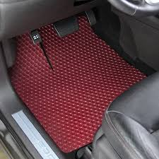 rubber floor mats. Chrysler Rubber Floor Mat With Spill Mats