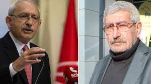 Kemal Kılıçdaroğlu'nun kardeşi Celal Kılıçdaroğlu: Alaattin Çakıcı devlet  adamıdır, ağabeyim hastadır - Haberler