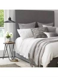 dream bedroom furniture. grey and white bedroom with cute hairpin side table dream furniture u