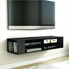 tv wall mount with shelf wall shelf black wood floating media cabinet wall shelf tv tv wall mount with shelf