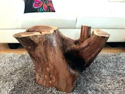 tree stump end table tree stump end table tree stump end table wood stump end tables