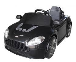 <b>Электромобиль Chien Ti</b> CT-518R Aston Martin 6V - Акушерство.Ru