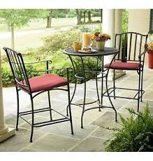 53 Best Bar Height Patio Furniture Images On Pinterest  Patio Outdoor Pub Style Patio Furniture