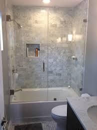 interior and furniture design miraculous frameless bathtub doors on bathtubs the home depot frameless bathtub