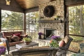 screened porch furniture. Furniture For Enclosed Porch Cool Candelabras In Rustic With Removable Screen Panels Next To Screened D