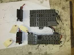 wiring harness parts tpi DDEC IV ECM at Ddec Iv Wiring Harness