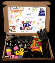 image is loading liquorice retro sweet gift box personalised allsorts 50th60th