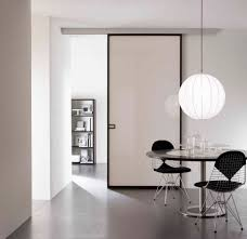 Simple Sliding Door Design