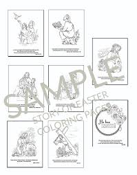 These are suitable for toddlers, preschool, kindergarten. Christian Easter Coloring Pages Printables For Kids Adults Christ Centered Holidays
