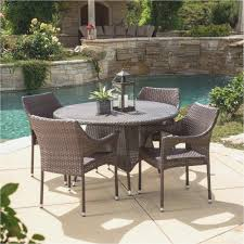 round table antelope new round table patio furniture best small garden bistro table and