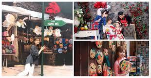 Gợi ý 10 ĐỊA ĐIỂM SỐNG ẢO NGÀY TẾT quanh Hà Nội đảm bảo có cả trăm ảnh siêu  xinh | Bài viết