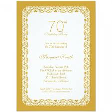 40th Birthday Invitations Free Templates Ideas Immaculate Ideas For 70th Birthday Invitations