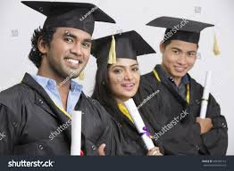 cheerful group n college graduates wearing stock photo  cheerful group n college graduates wearing stock photo 340705712 shutterstock