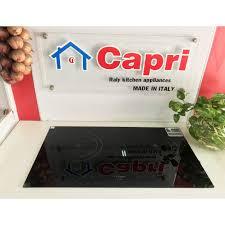 Bếp Hồng Ngoại Đôi Capri CR-800H - Hàng Chính Hãng, Sản Xuất Theo Công Nghệ  Tiên Tiến Châu Âu, Tiết Kiệm Điện Và Thời Gian Nấu Tối Ưu - Bếp hồng ngoại