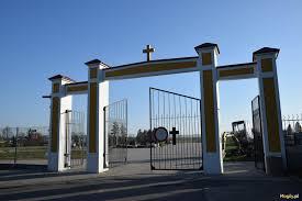 Znalezione obrazy dla zapytania cmentarz sędziszów małopolski