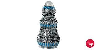 <b>Insherah Silver Rasasi</b> аромат — аромат для мужчин и женщин