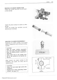 1979 1988 suzuki gs450 motorcycle service manual repair manuals 1979 1986 suzuki gs450 motorcycle service manual page 4